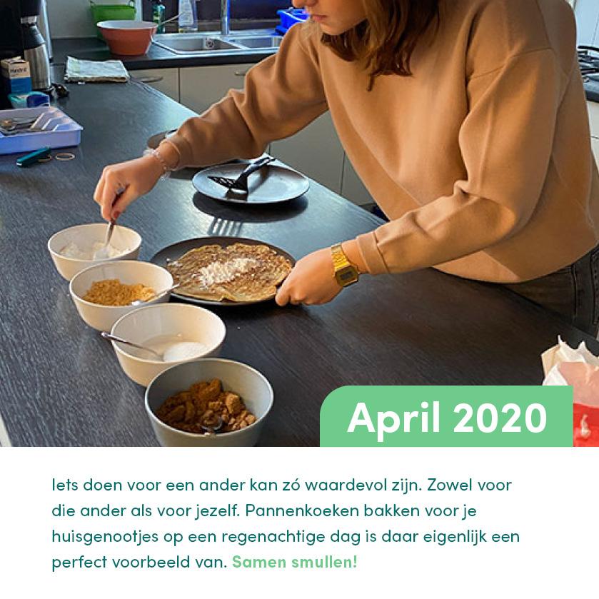 Jaarboekje 2020 Elegast7